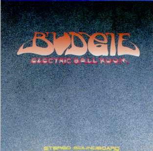 BUDGIE BOOTLEGS